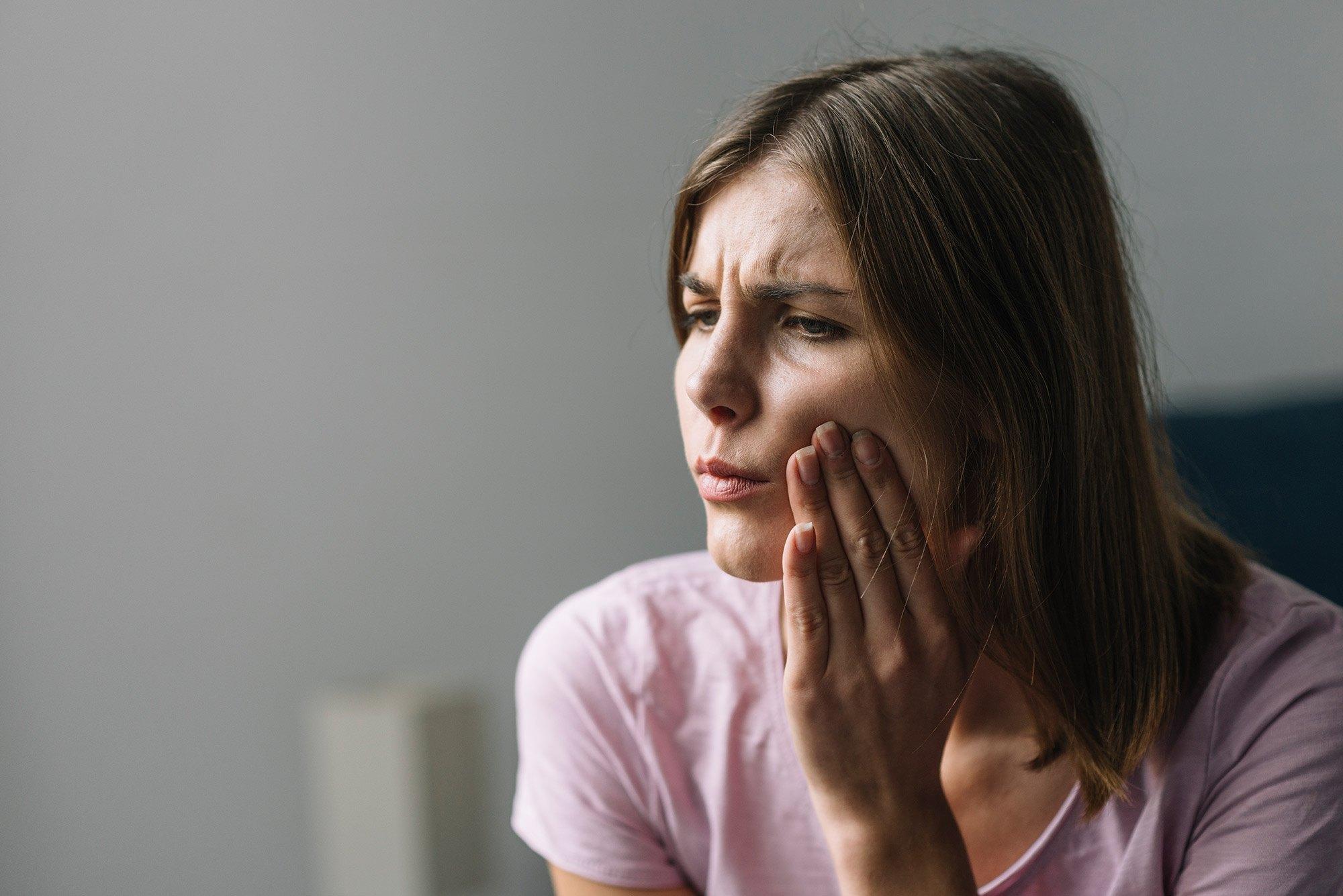 ¿Conoces la parestesia dental? - Acosta Cubero