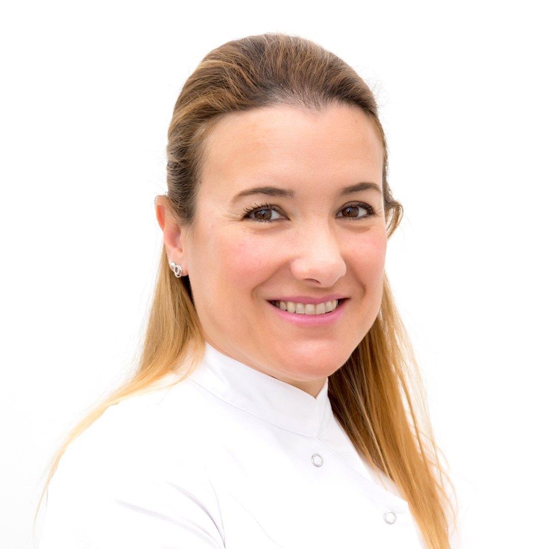 Doctora Rocío Urbano