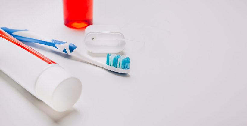 Pasta de dientes, ¿cuántos tipos hay?