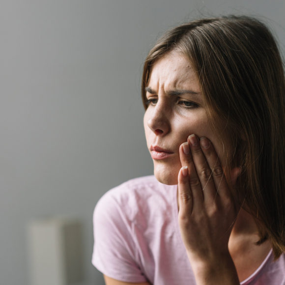 ¿Conoces la parestesia dental?